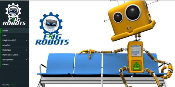 EnigRobots