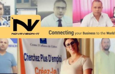 novavision creation site web tunisie gabes