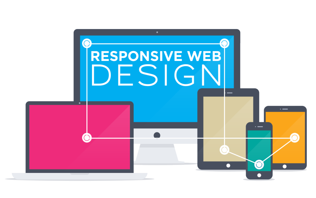creation site web responsive en tunisie