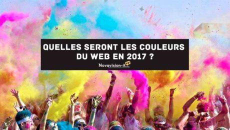 couleur du web 2017