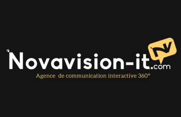 novavision-it creation site web tunisie