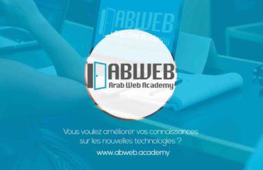 abweb , arab web academy