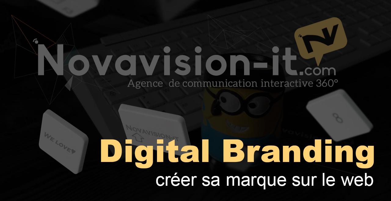 digital branding cr er sa marque sur le web agence web tunisie. Black Bedroom Furniture Sets. Home Design Ideas