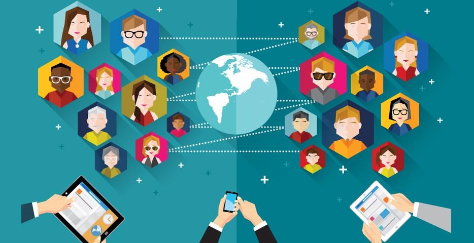 Comment réussir sa communication sur les réseaux sociaux ?